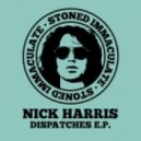 Nick Harris - Feel Like Movin