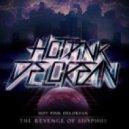 Hot Pink Delorean - I Make You Sweat (ft.Fantastadon)