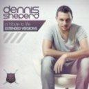 Dennis Sheperd & Cold Blue feat Ana Criado - Fallen Angel (Album Extended Mix)