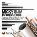 Micky Slim - Niagra Falls (Original Mix)
