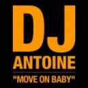 Dj Nicky Allen - MOVE ON BABY