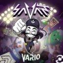 Savant  - Trust Issues (Original Mix)
