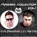 The Disco Boys vs.Modana,Carlprit & Dith - Around The Boo Boo (Vova Baggage & Dj Vartan Mashie)