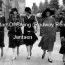 Rodway - Sultan Of Swing by Jantsen ( Remix)