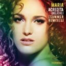 Maria - Acredita (Andrea T Mendoza Vs Baba Exended Mix)