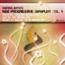 Proglifter - Singapore (Original Mix)