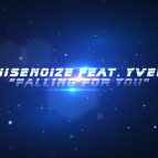 WiseNoize feat. Yvee - Falling For You (Radio Edit)