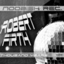 Robert Firth  - Sex Machine (Original Mix)