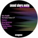 Alex Augello - Gentlemen (Steve Steers Scoundrel Mix)