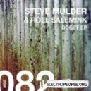 Steve Mulder & Roel Salemink -   -  Track ID (Original Mix)