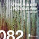 Steve Mulder & Roel Salemink - Alliance (Original Mix)
