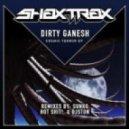 Dirty Ganesh - Cosmic Terror (Original Mix)