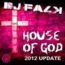 DJ Falk - House Of God (Tom Novy & Jashari Remix)