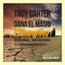 Troy Carter, Dana El Masri - Changing (Frank Turgeon mix)
