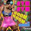 Rye Rye - Boom Boom (Glowinthedark Remix)