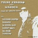 Tribe Franco feat Wandza - Take My Breath Away (Sal Negro Acoustic Groove Mix)