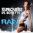 Sunloverz vs. Rosette - Rain (Club Mix)