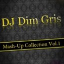 Nicki Minaj vs. Roke DJ, Javi Torres, Danny Ulman - Starships (DJ Dim Gris Mash-Up)