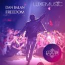 Dan Balan - Freedom (Aras Tuna Mix 2012)