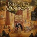 Infected Mushroom - Can't Stop