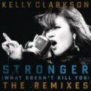 Kelly Clarkson - Stronger (What Doesn`t Kill You) (Papercha$er Remix)
