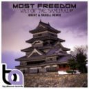 Most Freedom - Maniac In Your Room (Original Mix)