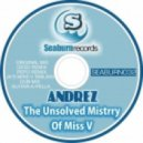 Andrez - The Unsolved Mystery Of Miss V (Original Mix)