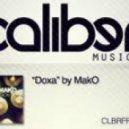 MakO - Doxa (Oriinal Mix)