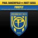 Paul Oakenfold Feat Matt Goss - Firefly (Nat Monday Remix)