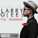 Larry Gee - Yo Mamma (Original Mix)