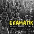 Gramatik - Dungeon Sound (Original mix)
