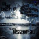 Miss Groove Soul - Hypnotize (Original Mix)