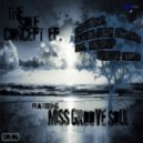 Miss Groove Soul - Black Rose (Soliddeep Phrase Mix)