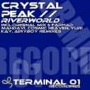 Crystal Peak - Riverworld (Farhad Mahdav Remix)
