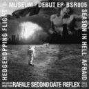 Museum - Afraid (Rafale Remix)