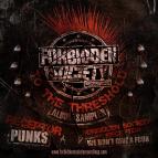 Receptor - Punks