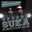 Cosmic Funk feat. Tanya Michelle - I Defy (John Jacobsen Remix)