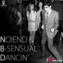 B-Sensual & No!end feat. Király Viktor & Király Linda - Move Faster (Extended Mix)