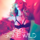 Madonna - Girl Gone Wild (Offer Nissim Club Mix)