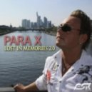 Para X - Lost In Memories 2.0 (Uplifting Club Mix)