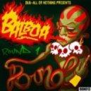 Balboa - Shotgun (Original Mix)