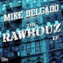 Mike Delgado - Wreck Room Swing (Orig Mix)