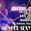 Sean Finn ft.Les Jumo and Mohombi - Show Me Your Sexy Love 2K12 (Dj Antony Key MashUp)