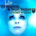 Julie Thompson & Leon Bolier - Underwater (Album Version)