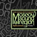 dj L'fee ( Lfee.promodj.ru ) - Moscow Sound Region podcast 21