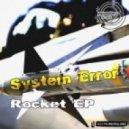 System Error - Lost Environment