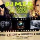 DJ M.E.G. feat. Карина Кокс - Там Где Ты (DJ Bodriac & Affective Club Mix)