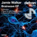 Jamie Walker - Break The Rules (TrancEye Remix)
