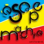 Sare Havlicek - White Noise Voice (feat Charlie Denholm)