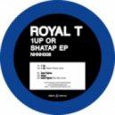Royal T - Mega (J Beatz Remix)